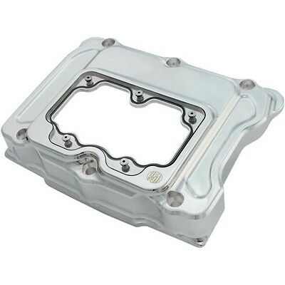 Clarity Rocker Box Cover RSD Chrome 0177-2034-CH