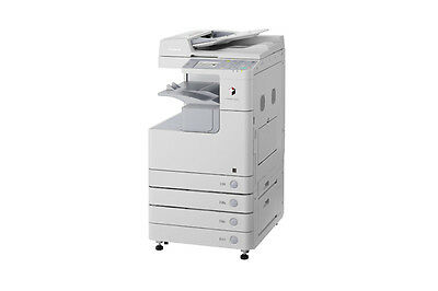 Canon ImageRUNNER 2525 -Copier/Digital Multifunction Imaging System Functions