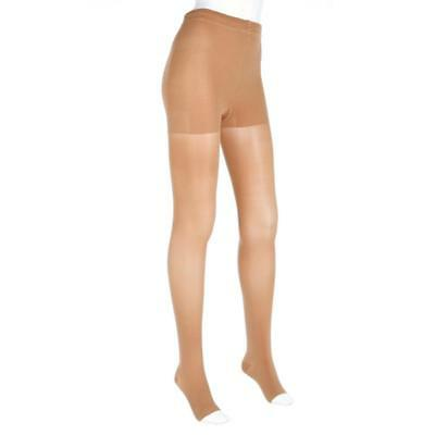 Medi Plus Open Toe Maternity Pantyhose - 30-40 mmHg