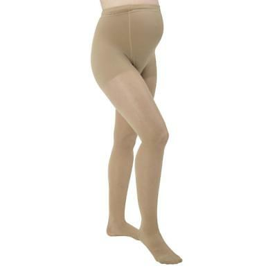 Medi Assure Closed Toe Maternity Pantyhose - 30-40 mmHg