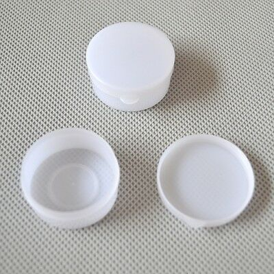 50x Cosmetic plaster Empty Container small box case 50g Snaps