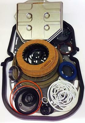 Mercedes 722.4 4 Speed Automatic Transmission Master Rebuild Kit