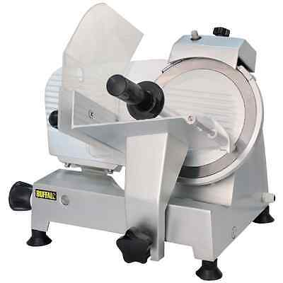 Buffalo CD278 Meat Slicer 250mm (Boxed New)
