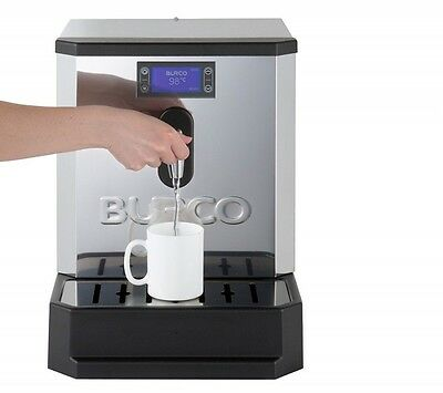Burco PLSAFCT5L Autofill Water Boiler with Filtration (Boxed New)
