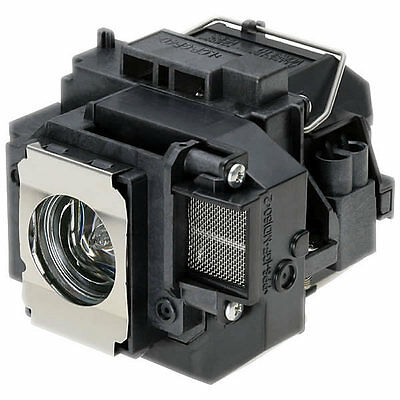 Projector Lamp for EB-S9 - Replaces ELPLP58 / V13H010L58