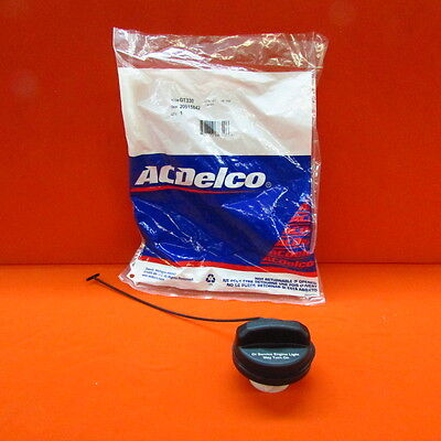 ACDelco GT330 genuine GM 20915842 Fuel filler GasTank Cap