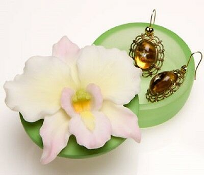 """Ibis & Orchid """"White Orchid"""" Keepsake Boxes"""