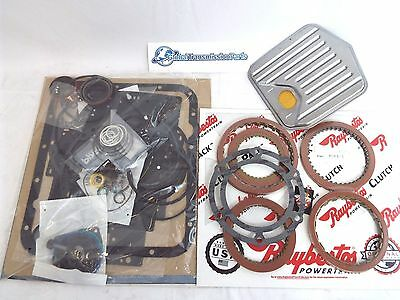 Gm 700r4 Transmission Rebuild Kit ✓ All About Chevrolet