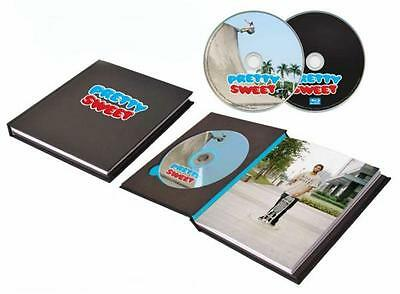 Pretty Sweet Deluxe DVD - Girl & Chocolate