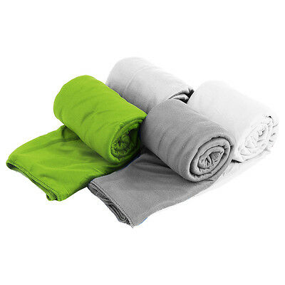 Sea to Summit Pocket Towel Mikrofaser Handtuch