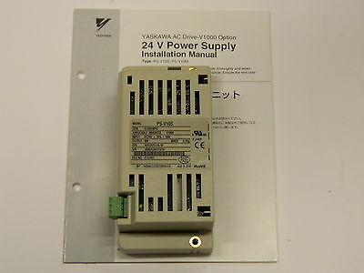 Yaskawa PS-V10S  Power Supply 8w NEW