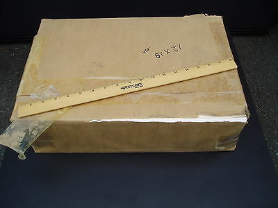 Lot of 500 sheets Teslin Spid Synthetic paper 0.010, 10 mil, white size 18 x 12