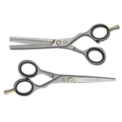 Jaguar Prestyle Relax Professional Hairdressing Scissors & Thinner Combo Set