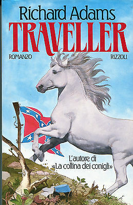 Traveller - Richard Adams - Libro nuovo in offerta !!