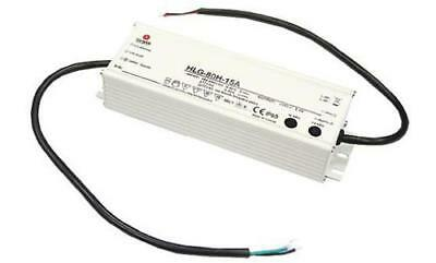 Mean Well HLG-60H-36A, Constant Voltage Dimmable LED Driver 61.2W 36V dc 1.7A