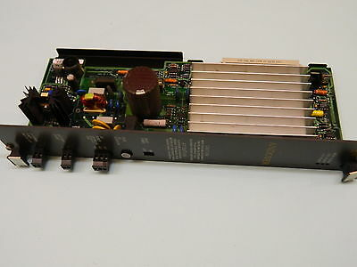 Andover Controls PS-U1-100-AC-UPS Power Supply Module
