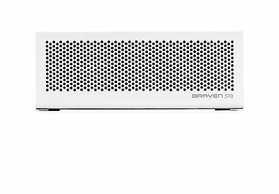 NEW Braven 570 Portable Wireless Speaker - White - Boxed