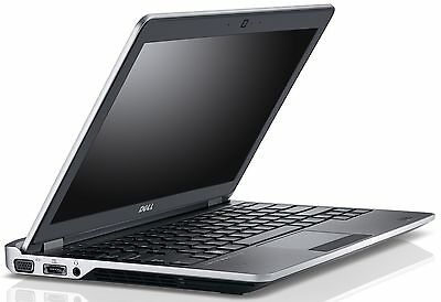 Dell Latitude E6330 Core i5 500GB 8GB Webcam Windows 7 professional