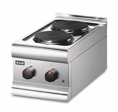 Lincat HT3 Silverlink 600 Electric Boiling Top (Boxed New)