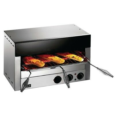 Lincat LSC Lynx 400 Superchef Infra Red Grill (Boxed New)