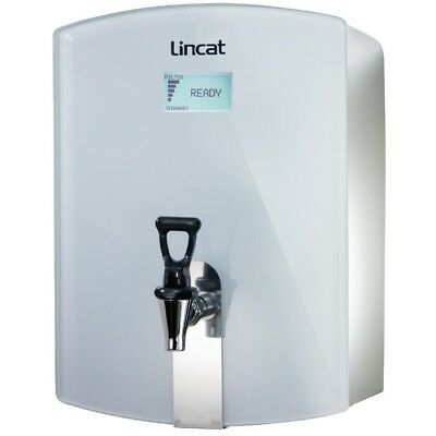 Lincat WMB3F/W FilterFlow White Mounted Water Boiler (Boxed New)
