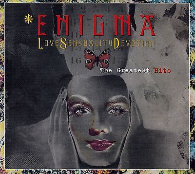 Enigma : Love Sensuality Devotion - The Greatest Hits / Cd