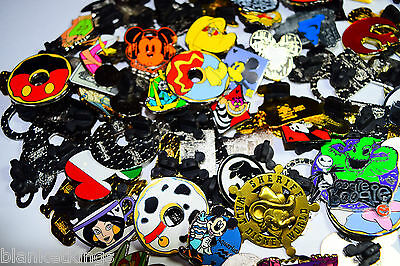 ☀Disney Trading Pin Mystery Suprise Lot Of 25 Pins Collection Disneyland Bulk #1