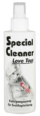 (6,47 €/ 100 ml) Special Cleaner Lovetoy 200 ml