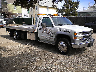 Tow trucks commercial trucks other vehicles trailers for Ebay motors tow trucks