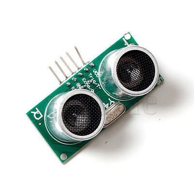 US-100 Ultrasonic Sensor Module Temperature Compensation Range for Arduino DE