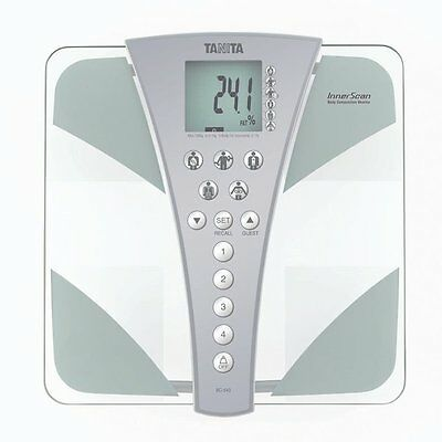 Body Monitor Scale Composition Fat Muscle Analyzer Weighing Machine Health Care