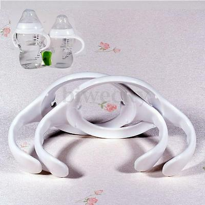Baby Cup Nature Feeding Bottle Handles Holder Easy Grip For Tommee Tippee Closer