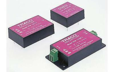 TRACOPOWER 30W, 1 Output Embedded Switch Mode Power Supply (SMPS), 24V dc 1300mA