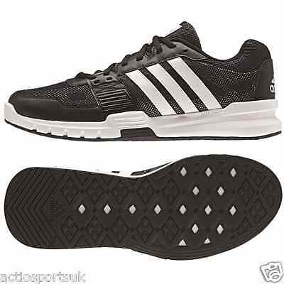 Adidas Men's Essential Star 2 Shoes Running Shoes Training Trainers Gym Jogging