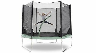 Plum 10ft Space Zone V3 Trampoline High Quality - Children Outdoor Activity