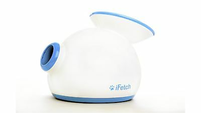 iFetch Original Automatic Ball Launch Dog Toy for Tennis Balls