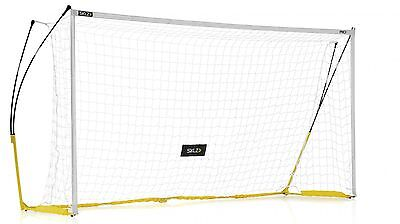 SKLZ Pro Training Goal - Easy Set Up to Withstand Most Powerful Shots 12' x 6'
