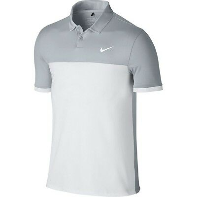 """""""Big Brother, Big Sister"""" Nike Iconic Block Polo with Dri-FIT Finish (L)"""