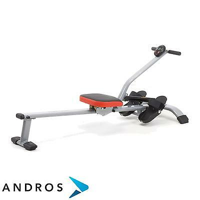 EVERFIT ROWER SMART - Rowing machine