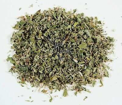Damiana Herb Leaf  Loose Herbal Tea 150g (5.29 oz) - Turnera Diffusa