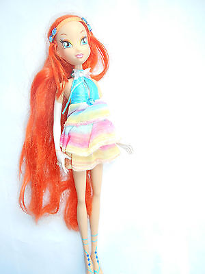 WINX  CLUB  BLOOM Enchantix doll GIOCHI PREZIOSI