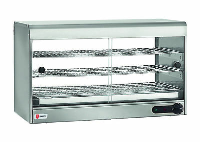 Parry CPC Electric Heated Pie Cabinet (Boxed New)