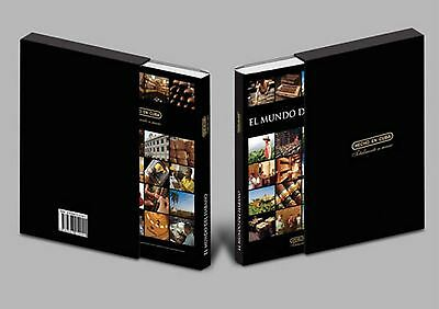 """El Mundo del Habano"" Book about Cuban Cigars - Spanish Version"