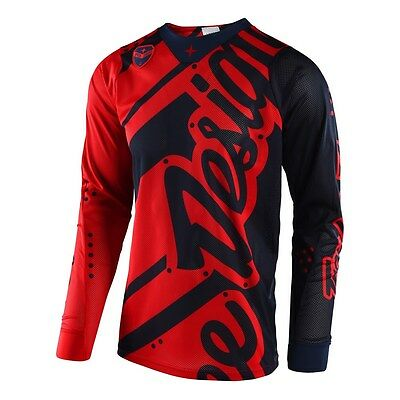 Troy Lee Design TLD 17 GP MX YOUTH Star Jersey Yellow Off Road Dirt Bike Gear