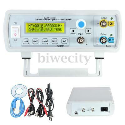 FY3224S 24MHz Dual-channel Arbitrary Waveform DDS Function Signal Generator