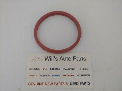 Genuine Brand New Thermostat Gasket Suits Ssangyong Musso Sports 2004-2006 2.9L