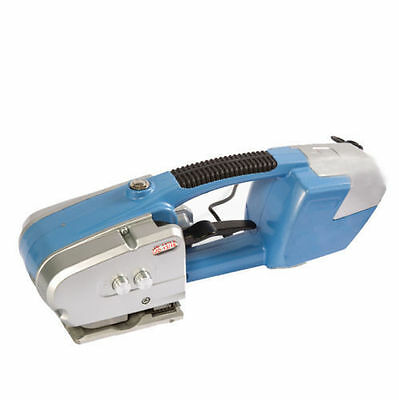 Portable Battery Power Strapping machine Electric Plastic Steel Belt Strapper T