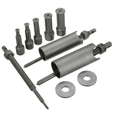 Car Auto Motocycle Inner Remover Kit 9-23mm Demolition Bearing Gear Puller Tools