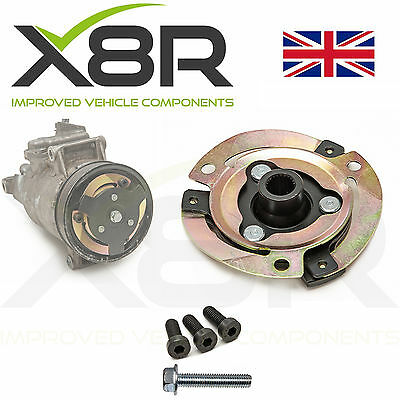 For Audi A1 A3 Air Conditioning Compressor 5N0820803 Repair Fix Kit Hub Plate
