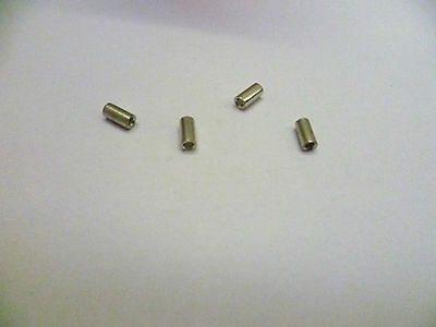 Pack Of 4 Microtemp / Thermal Fuse Crimps / Connectors  7926
